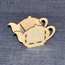 """Чайный короб """"Чайник"""""""