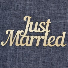Just marrired